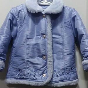 Oshkosh Winter Coat and Snow Pants